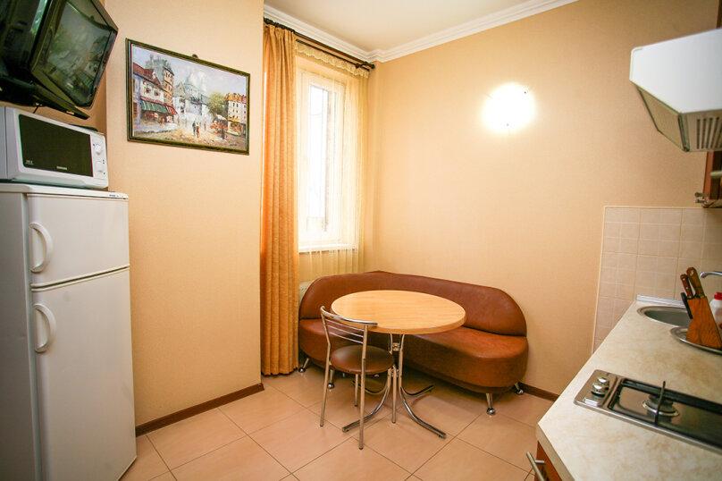 Отдельная комната, Октябрьская улица, 14, Алушта - Фотография 1