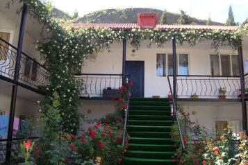 Гостевой дом, улица Новосёлов на 28 номеров - Фотография 2