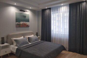 1-комн. квартира, 42 кв.м. на 4 человека, Луговая улица, Симферополь - Фотография 1