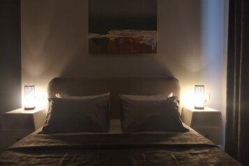 1-комн. квартира, 42 кв.м. на 4 человека, Луговая улица, 6Н/2Ак2, Симферополь - Фотография 3