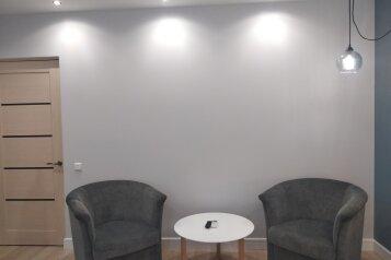 1-комн. квартира, 42 кв.м. на 4 человека, Луговая улица, 6Н/2Ак2, Симферополь - Фотография 4