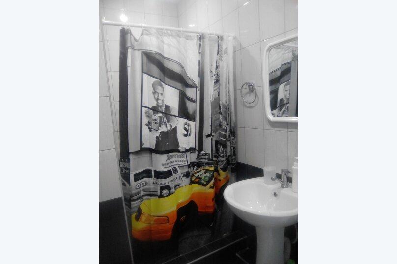 """Гостевой дом """"Ксения"""", улица Спендиарова, 10 на 3 комнаты - Фотография 11"""
