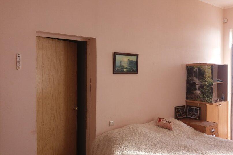 Гостевая комната, Лазурная, 29, Отрадное, Ялта - Фотография 1