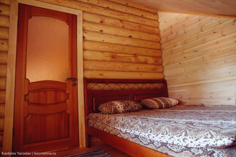 Дом, 250 кв.м. на 20 человек, 4 спальни, Массовая улица, 34, Хабаровск - Фотография 1