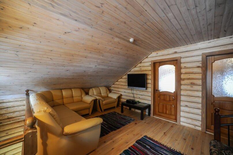 Дом, 250 кв.м. на 20 человек, 4 спальни, Массовая улица, 34, Хабаровск - Фотография 2