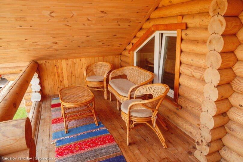 Дом, 250 кв.м. на 20 человек, 4 спальни, Массовая улица, 34, Хабаровск - Фотография 4