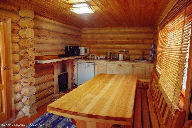 Дом, 250 кв.м. на 20 человек, 4 спальни, Массовая улица, 34, Хабаровск - Фотография 7