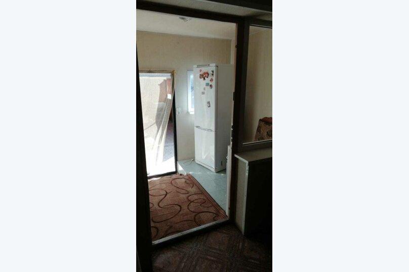 Дом, 51 кв.м. на 8 человек, 3 спальни, Прилиманная улица, 8, Должанская - Фотография 4