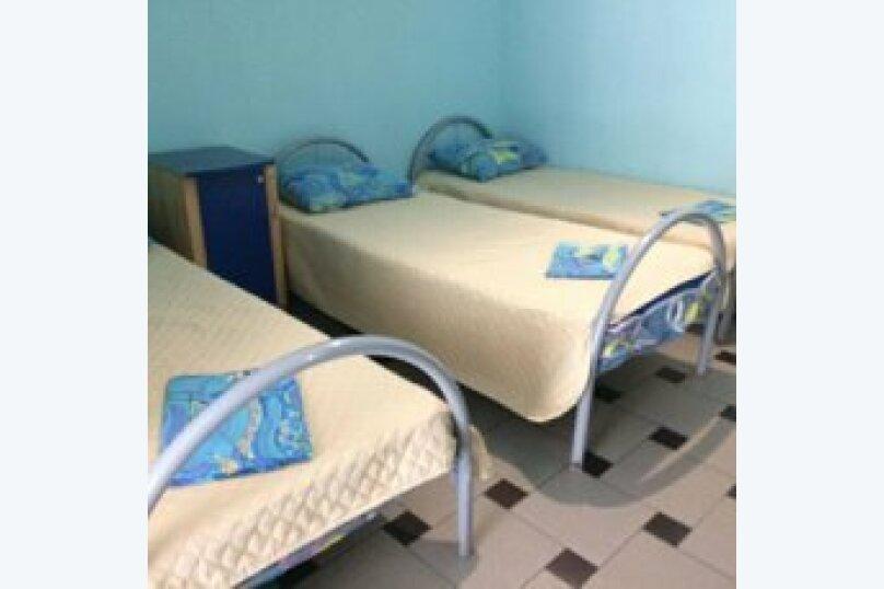 Трехместный номер стандарт 2 этаж, Курортная, 15, село Пляхо , Новомихайловский - Фотография 1