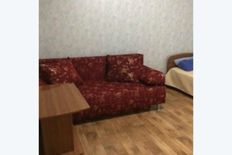 Четырехместный номер стандарт 2 этаж , Курортная, 15, село Пляхо , Новомихайловский - Фотография 1