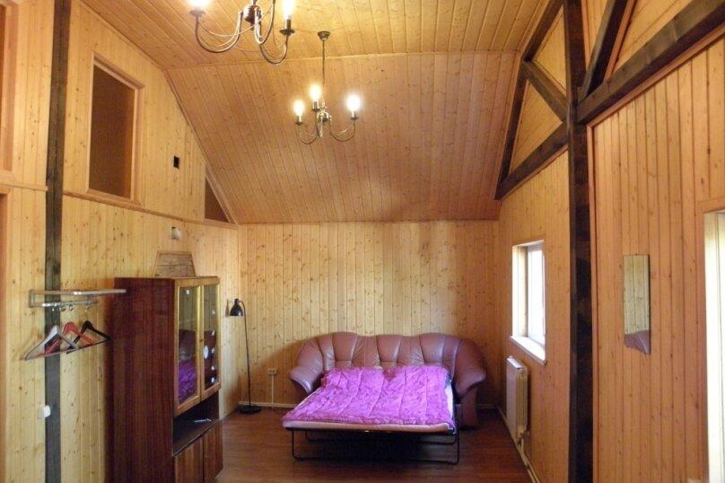 Дом, 300 кв.м. на 20 человек, 4 спальни, Приамурская улица, 2, Хабаровск - Фотография 6