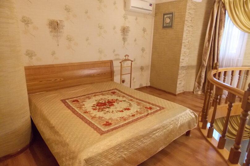 """Гостевой дом,элинг """"ОАЗИС"""", Черноморская набережная, 40 а на 6 комнат - Фотография 8"""