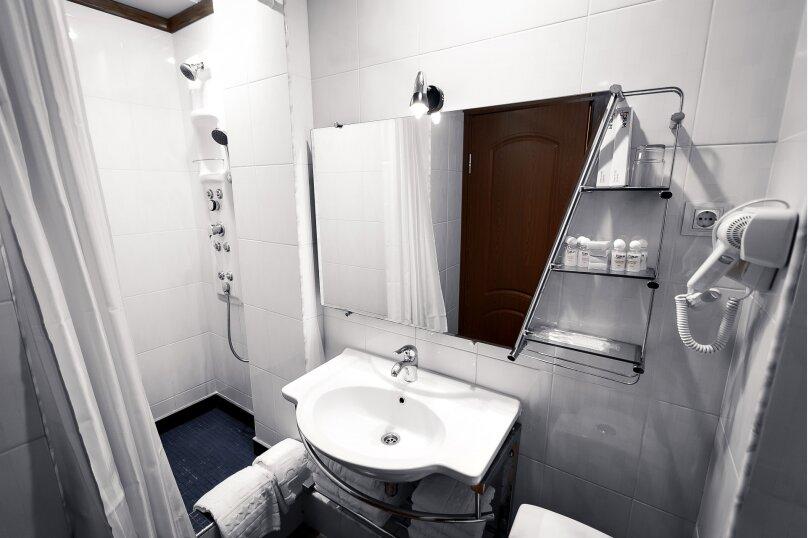 """Отель """"FORUM PLAZA"""", Уральская улица, 87 на 150 номеров - Фотография 24"""
