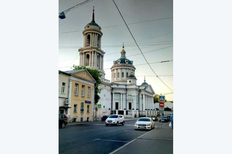"""Хостел """"Автор Таганка"""", улица Александра Солженицына, 10с1 на 6 номеров - Фотография 30"""