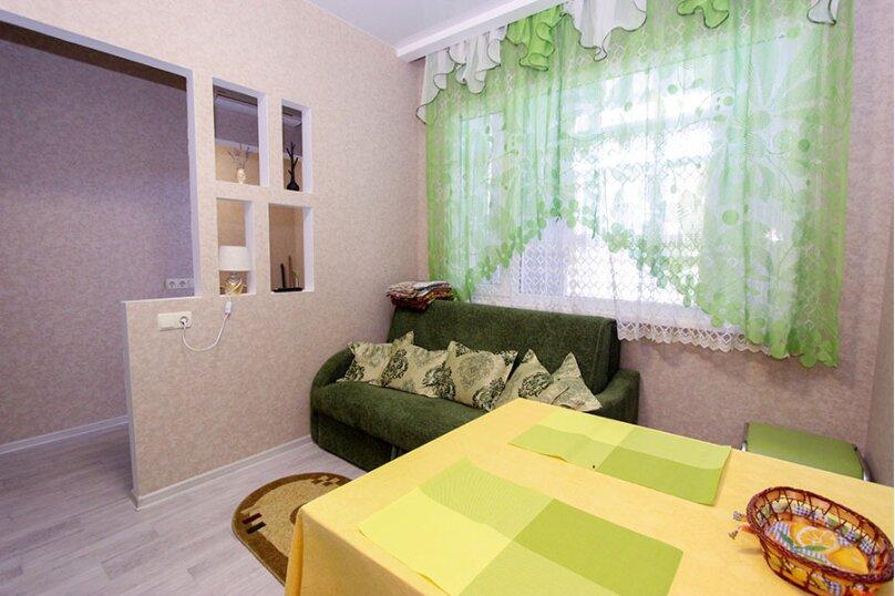 1-комн. квартира, 45 кв.м. на 5 человек, Черноморская набережная, 1И, Феодосия - Фотография 6