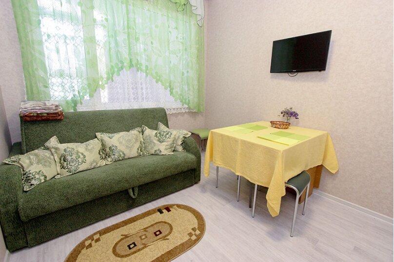 1-комн. квартира, 45 кв.м. на 5 человек, Черноморская набережная, 1И, Феодосия - Фотография 8