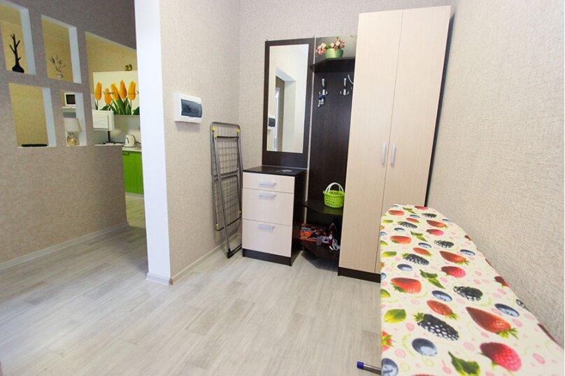 1-комн. квартира, 45 кв.м. на 5 человек, Черноморская набережная, 1И, Феодосия - Фотография 10