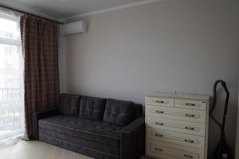 1-комн. квартира, 35 кв.м. на 4 человека, улица Гоголя, 7к1, Геленджик - Фотография 6