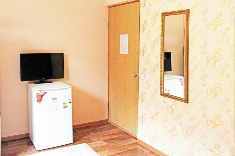 """Гостевой дом """"Александрит"""", Лазурная улица, 12 на 14 комнат - Фотография 12"""