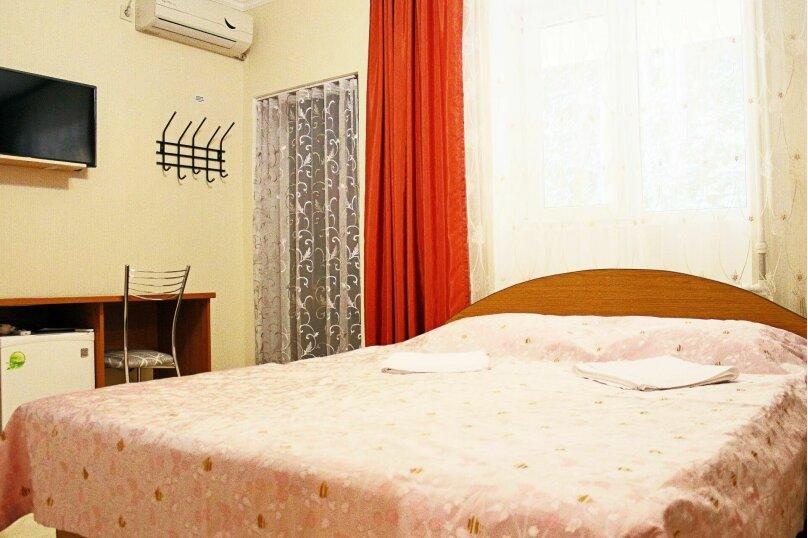 (13)Номер стандарт с удобствами для 2х или 3х гостей, Лазурная улица, 12, Адлер - Фотография 1