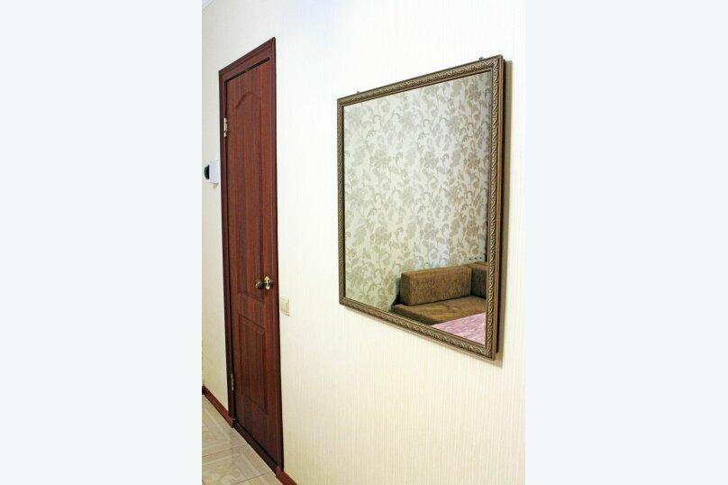 """Гостевой дом """"Александрит"""", Лазурная улица, 12 на 14 комнат - Фотография 42"""
