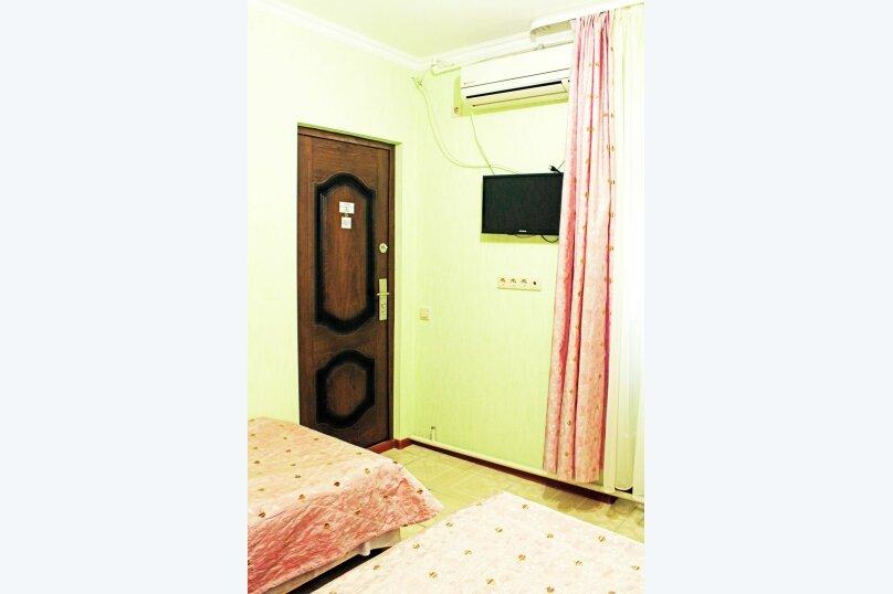 """Гостевой дом """"Александрит"""", Лазурная улица, 12 на 14 комнат - Фотография 30"""