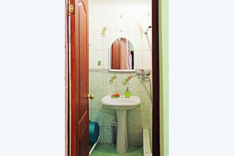 """Гостевой дом """"Александрит"""", Лазурная улица, 12 на 14 комнат - Фотография 31"""