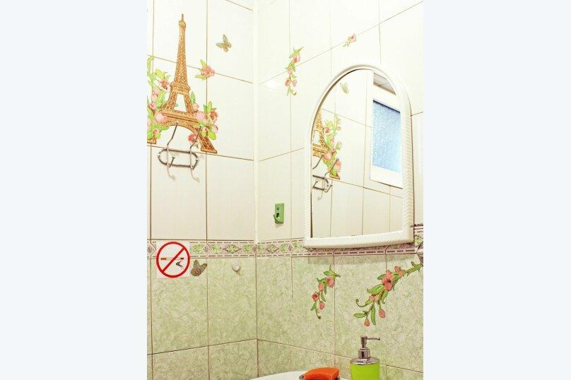 """Гостевой дом """"Александрит"""", Лазурная улица, 12 на 14 комнат - Фотография 32"""
