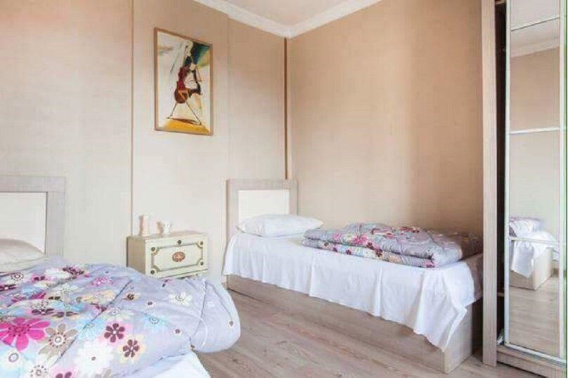 Отдельная комната, улица Александра Сулаберидзе, 48, Батуми - Фотография 3
