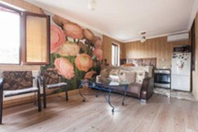 Отдельная комната, улица Александра Сулаберидзе, 48, Батуми - Фотография 1