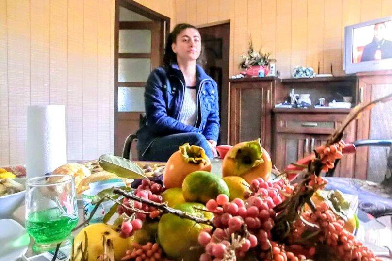 Отдельная комната, улица Александра Сулаберидзе, 48, Батуми - Фотография 23