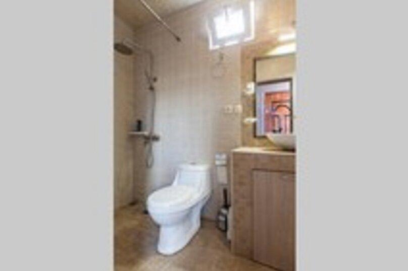 Отдельная комната, улица Александра Сулаберидзе, 48, Батуми - Фотография 27
