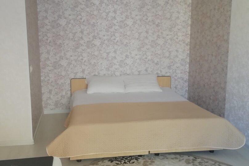 2-комн. квартира, 40 кв.м. на 3 человека, улица Лермонтова, 116к2, Анапа - Фотография 8