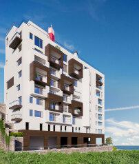 2-комн. квартира, 48 кв.м. на 4 человека, шоссе Дражинского, 2Е, Отрадное, Ялта - Фотография 2