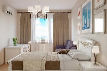 """TopRoad-Sea Apartment, """"На Верхней Дороге 151к4"""", улица Верхняя Дорога, 151к4 на 6 номеров - Фотография 1"""