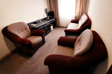 Бизнес-отель, Уральская улица, 87 на 150 номеров - Фотография 4