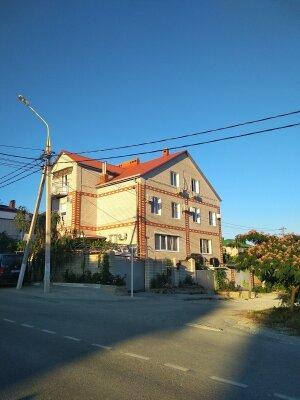 Гостевой дом, Кипарисовая, 22 на 4 номера - Фотография 1