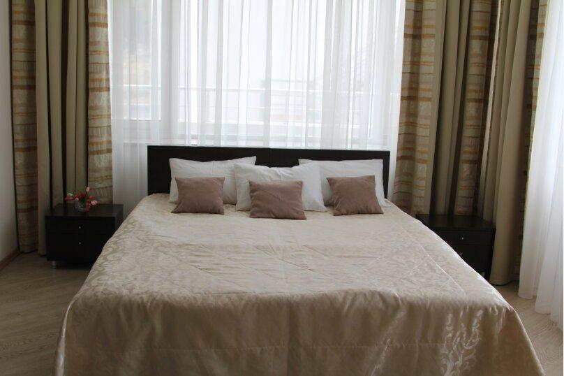 Отдельная комната, Севастопольское шоссе, 45, Кореиз - Фотография 1