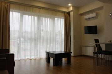 1-комн. квартира, 35 кв.м. на 4 человека, Крымская улица, 89, село Мамайка, Сочи - Фотография 3
