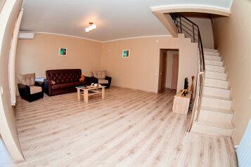 Коттедж под ключ, 120 кв.м. на 8 человек, 3 спальни, улица Островского, Анапская, Анапа - Фотография 4