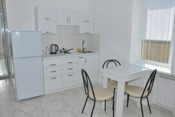 1-комн. квартира, 22 кв.м. на 4 человека, Сигнальная улица, Черноморское - Фотография 3