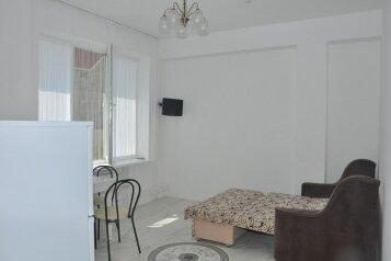 1-комн. квартира, 22 кв.м. на 4 человека, Сигнальная улица, Черноморское - Фотография 4