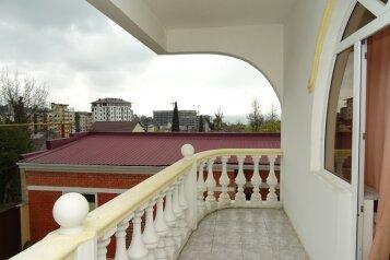 """Гостевой дом """"Ландышевая"""", Ландышевая улица, 5/2 на 6 комнат - Фотография 1"""