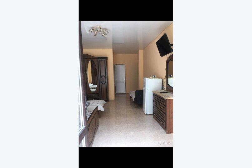 Гостевой дом Христакис, Приморский переулок, 24В на 25 номеров - Фотография 2
