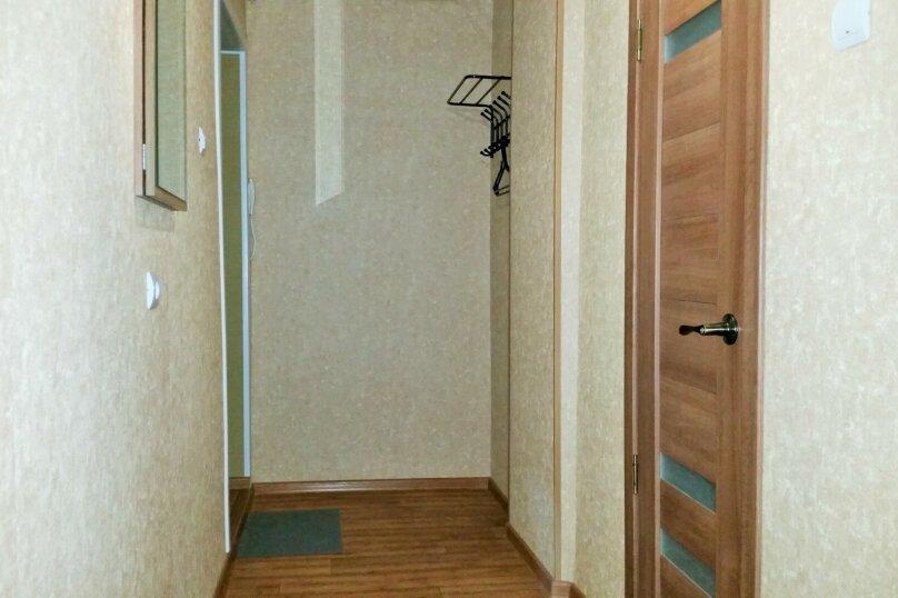 2-комн. квартира, 50 кв.м. на 6 человек, квартал Б, 14, Яровое - Фотография 2