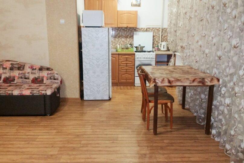 2-комн. квартира, 50 кв.м. на 6 человек, квартал Б, 14, Яровое - Фотография 5