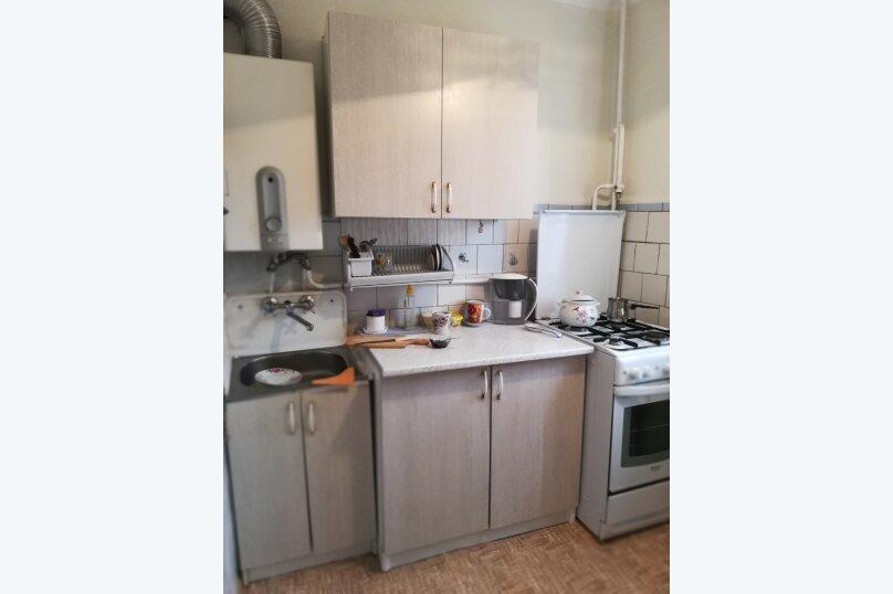 2-комн. квартира, 52 кв.м. на 4 человека, улица Ленина, 41, Алушта - Фотография 12