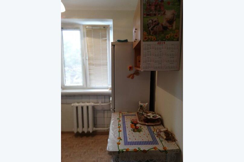 2-комн. квартира, 52 кв.м. на 4 человека, улица Ленина, 41, Алушта - Фотография 13