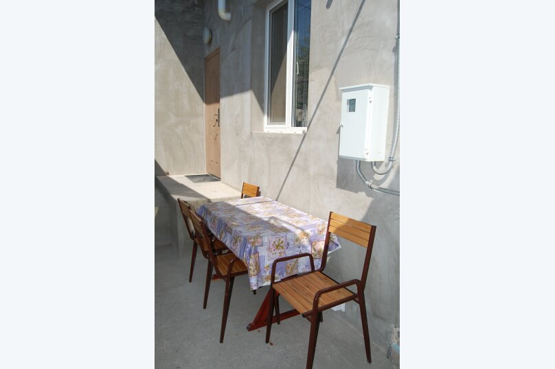 2-комн. квартира, 40 кв.м. на 5 человек, Перекопская, 27, Евпатория - Фотография 25