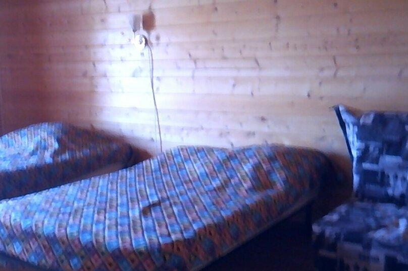 """Гостиница """"На Македонской"""", улица Македонского, 36 на 4 комнаты - Фотография 12"""